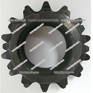 Clutch 14 Tooth 35 Chain Sprocket - Needle Bearing Style
